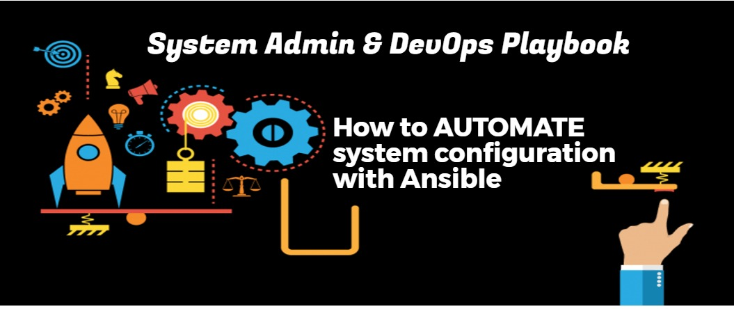 Automation Tools for System Admin and DevOps (Ansible) | Linux