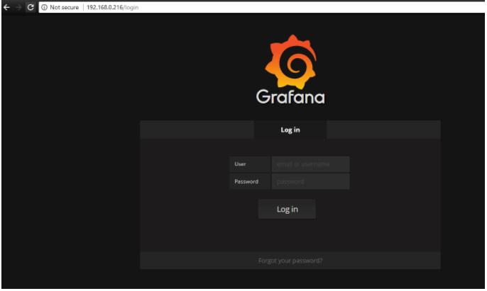 Install Grafana on Ubuntu 16 04 | Linux Scripts Hub